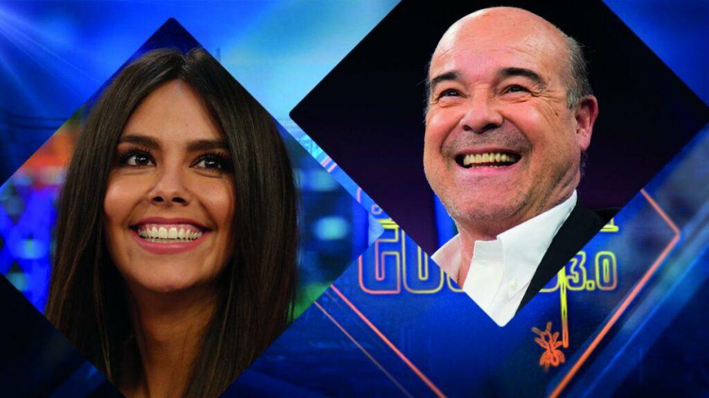 mini 69 2 1024x576 - Cristina Pedroche y Antonio Resines se unen al equipo de 'El Hormiguero 3.0' en su nueva temporada
