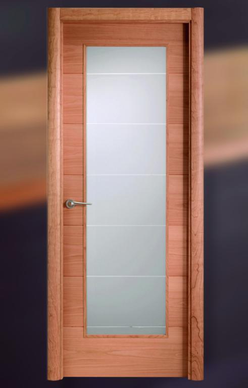 mini puerta interior 3 - Puertas de interior